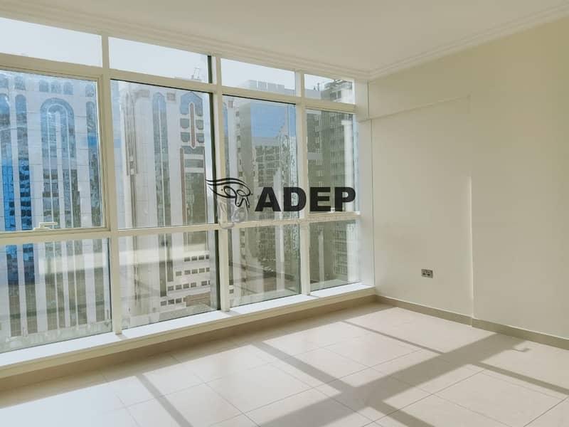شقة في شارع المطار 1 غرف 60000 درهم - 4482056