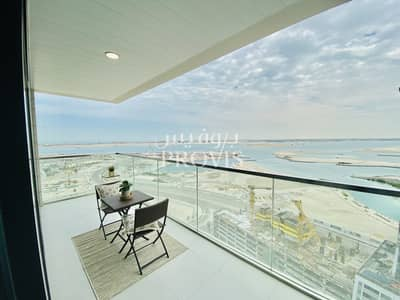 2 Bedroom Apartment for Rent in Al Reem Island, Abu Dhabi - No Commission | Brand New Unit | Ready to Move in