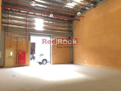 Warehouse for Rent in Ras Al Khor, Dubai - Absolutely Clean 1700 Sqft Warehouse with 30 Days Free in Ras Al Khor