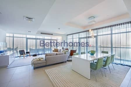 فلیٹ 3 غرف نوم للبيع في شاطئ الراحة، أبوظبي - 3 Bedrooms Apartment in  Al Raha Beach