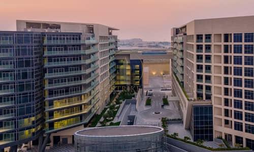 1 Bedroom Apartment for Rent in Saadiyat Island, Abu Dhabi - Elegant Design Modern Lifestyle Ready to Move!