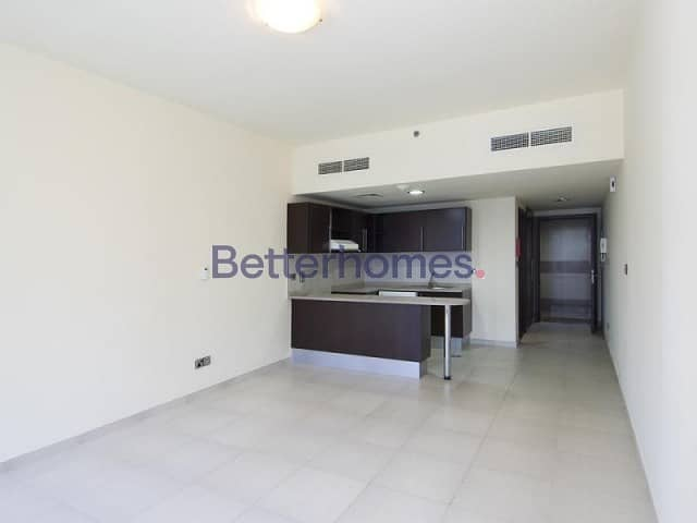1 Studio Apartment in  Jumeirah Lake Towers