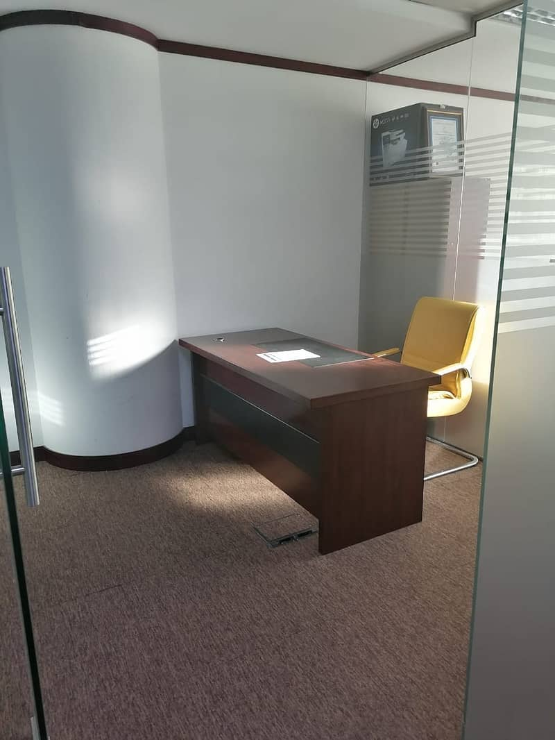 2 Office for Rent