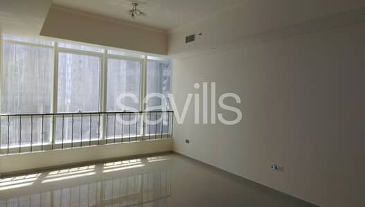 1 Bedroom Flat for Rent in Al Reem Island, Abu Dhabi - Furnished one bedroom for 75k-85k in 1 to 12 payments