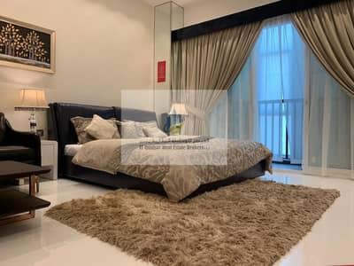 استوديو  للبيع في ليوان، دبي - studio in dubai land with great price and only 1% every month