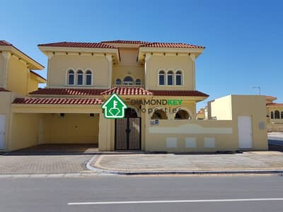 3 Bedroom Villa for Rent in Baniyas, Abu Dhabi - Brand new 3 bedrooms corner villa with massive kitchen