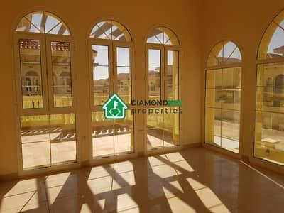 فیلا 3 غرف نوم للايجار في بني ياس، أبوظبي - فیلا في بوابة الشرق بني ياس 3 غرف 166000 درهم - 4482259