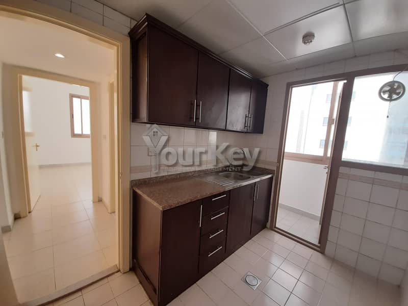 2 Well Priced Unit 1BR with Balcony in Airport Road
