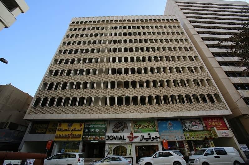 SHOP FOR RENT   @   Al Rigga Area  - Al Khor Street  near Baniyas Metro Station    - SQFT 1,150   FOR  AED 200,000  + 1 MONTH
