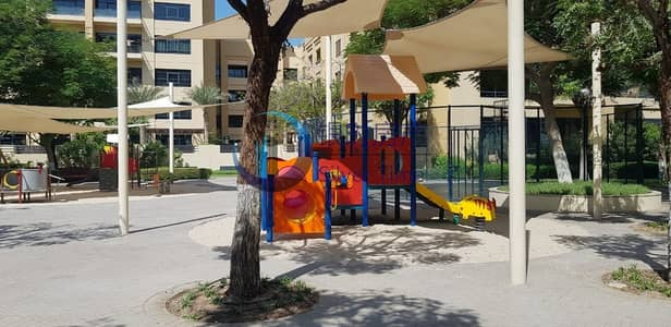 3 Bedroom Apartment for Rent in The Greens, Dubai - Cheapest price Garden View | chiller free apartment