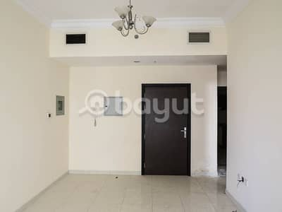 Brand new spacious one bedroom apartment with close kitchen for rent in lake tower at 13000