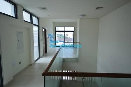 5 Bedroom Villa for Rent in Yas Island, Abu Dhabi - RENT Prime location 5BR Villa West Yas!!