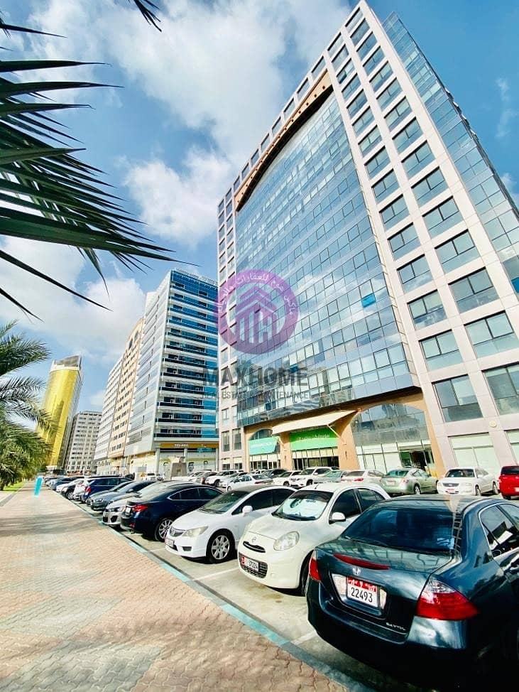 14 Primely Located City View Offices for Rent