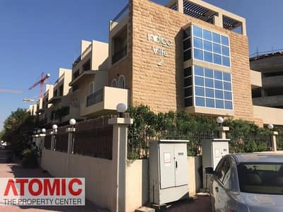 4 Bedroom Villa for Rent in Jumeirah Village Circle (JVC), Dubai - SPACIOUS 4BR+MAID FOR RENT IN JVC