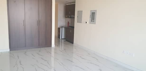Beautiful 1 B/R  | Available for RENT in Warsan 4|