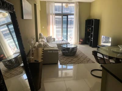 1 Bedroom Flat for Rent in DAMAC Hills (Akoya by DAMAC), Dubai - 1 BEDROOM FOR RENT IN DAMAC HILLS GOLF HORIZON