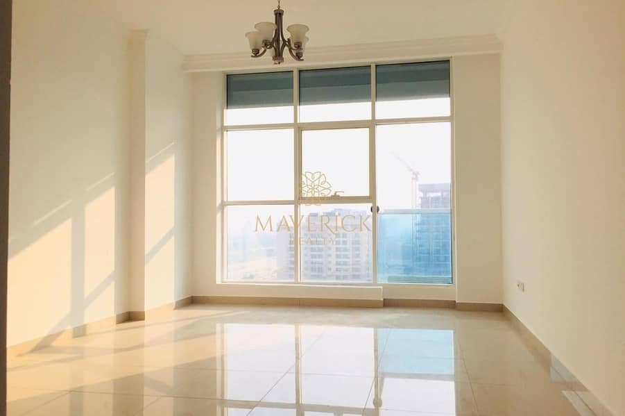 Spacious 2Bed | One Month Free | Silicon Oasis