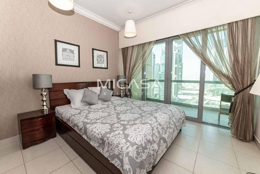 2 Modern 1 Bedroom Apartment in  - 8 Boulevard Walk -