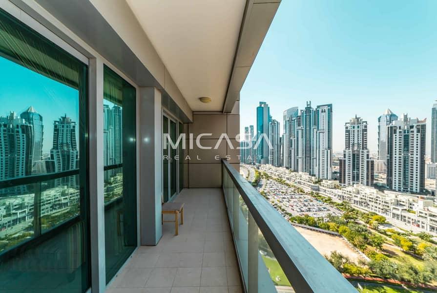 13 Modern 1 Bedroom Apartment in  - 8 Boulevard Walk -