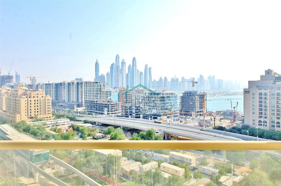 Priced To Sell | Exclusive Penthouse | VOT