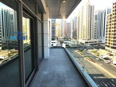 فلیٹ 2 غرفة نوم للايجار في برشا هايتس (تيكوم)، دبي - Well Maintained| AC Free| 4 Chqs|Spacious| Ready