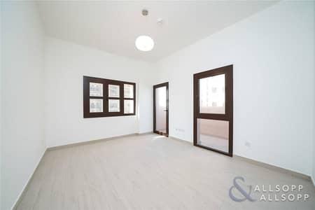 فلیٹ 2 غرفة نوم للبيع في عقارات جميرا للجولف، دبي - Two Bedroom Apartment | Full Plaza Views