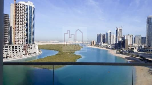 2 Bedroom Apartment for Rent in Al Reem Island, Abu Dhabi - High end fully furnished 2BR w/ amazing view