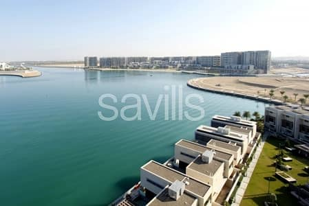 SeaView 1 Bedroom Apartment in Al Raha Al Muneera