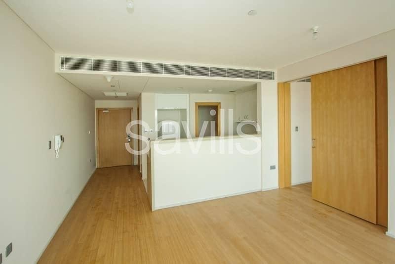 2 SeaView 1 Bedroom Apartment in Al Raha Al Muneera