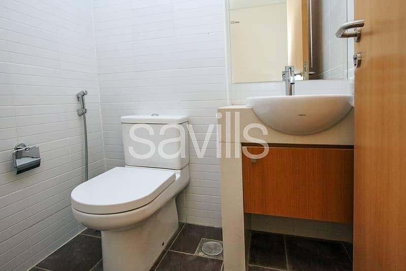 12 SeaView 1 Bedroom Apartment in Al Raha Al Muneera