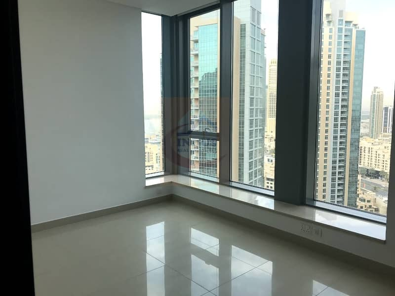 11 Full Burj and Fountain View   2BR   Vacant