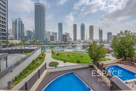 3 Bedroom Apartment for Sale in Dubai Marina, Dubai - Fully Upgraded   6000 Sqft   3 Bed
