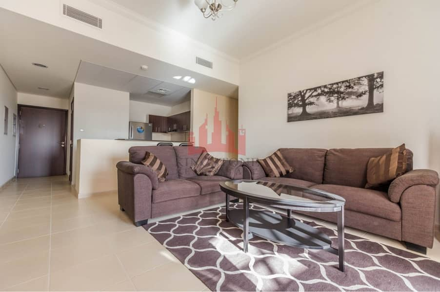 7 1 Bedroom Apartment AED470K+4% DLD Free!!