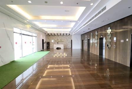 شقة 1 غرفة نوم للايجار في واحة دبي للسيليكون، دبي - شقة في سيليكون هايتس 2 تلال السيليكون واحة دبي للسيليكون 1 غرف 40000 درهم - 4482778