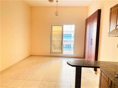 Studio for Rent in Dubai Silicon Oasis, Dubai - Spacious Studio with Balcony in Lowest Price!