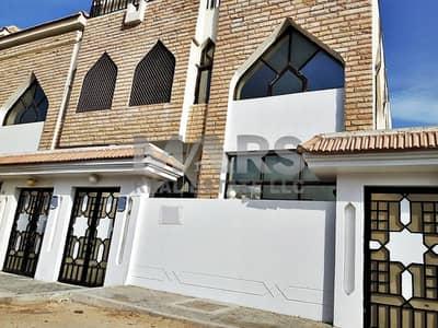 3 Bedroom Villa for Rent in Al Muroor, Abu Dhabi - City Convenience | 3 BHK Villa | Negotiable ||