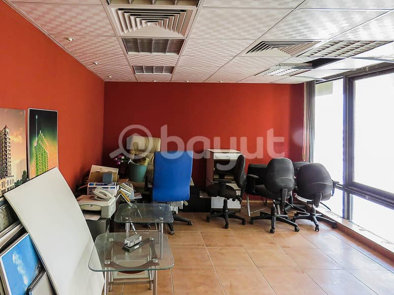 2 Spacious office next to '''union''' Metro Station with Chiller free and 24/7 security guard.