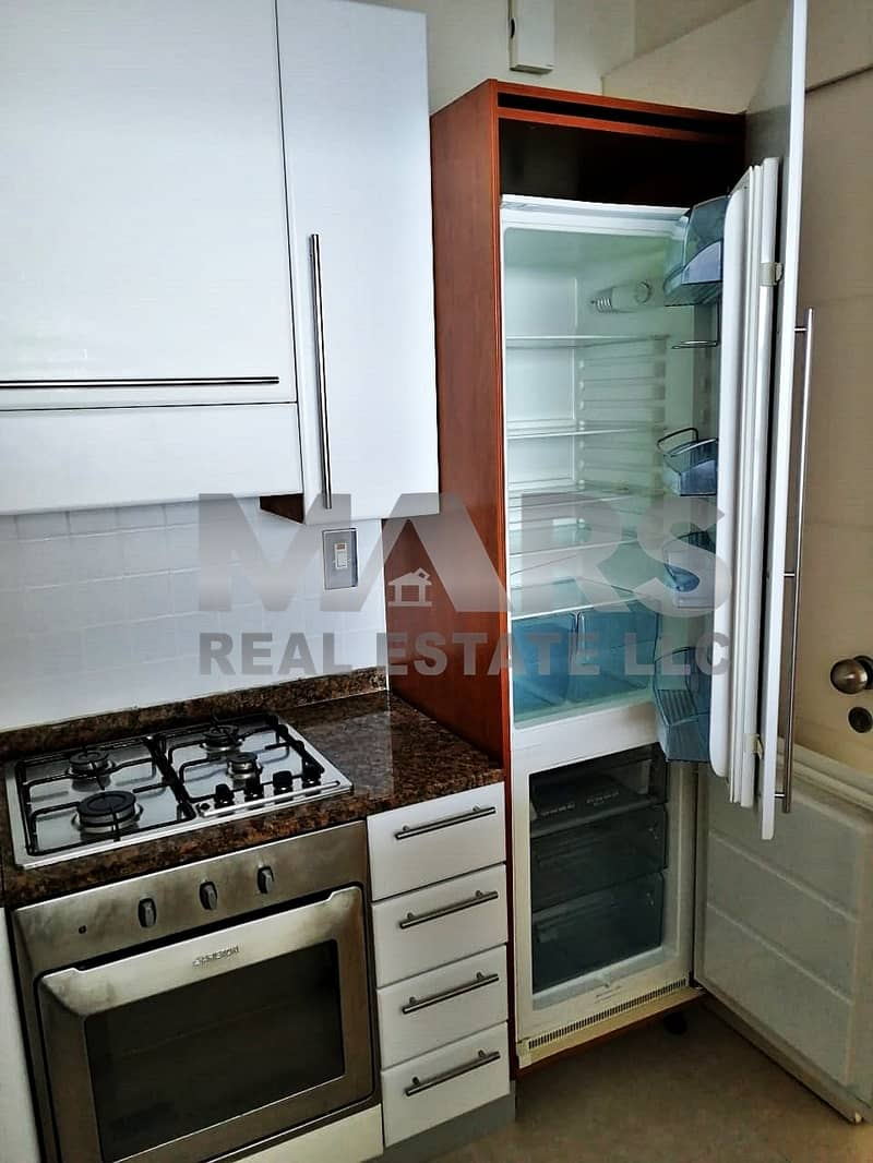 13 Perfect Location 2 BHK Apart + Furnished Kitchen