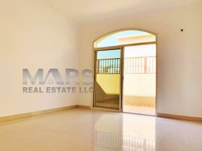 2 Bedroom Flat for Rent in Al Mushrif, Abu Dhabi - 2 BHK including water and electricity ( free parking)