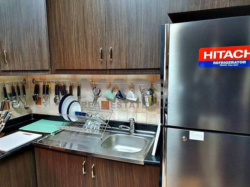 10 Fully Furnished 2 BHK Apartment in Hydra Avenue