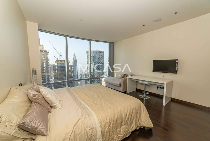 Luxurious 1 Bedroom Apartment in