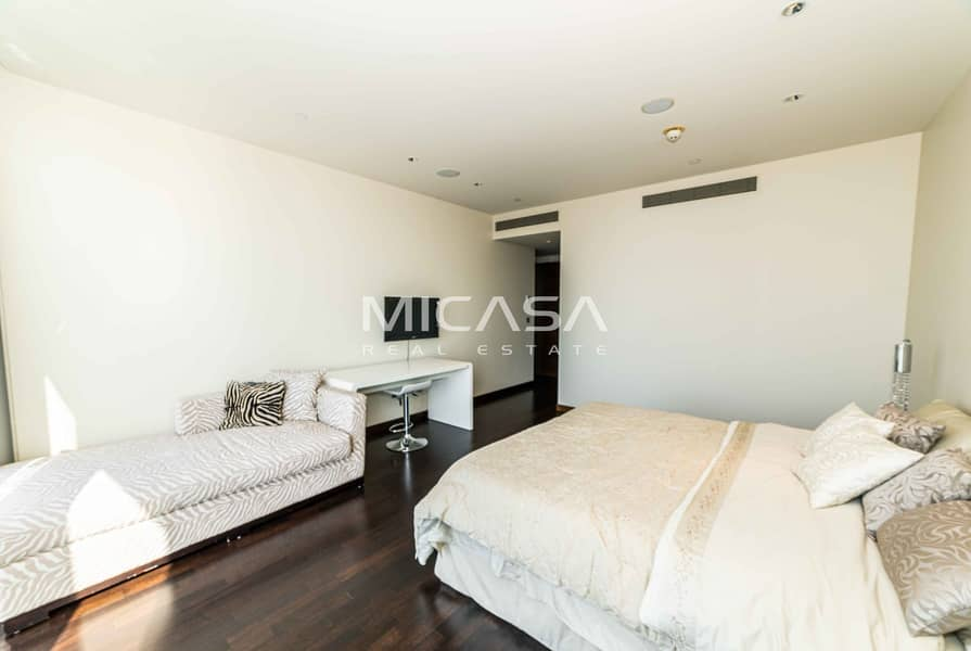2 Luxurious 1 Bedroom Apartment in