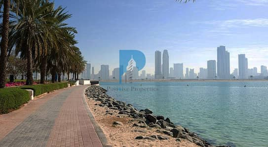 Free Hold area | No commission | Beach Facing | AED 310/sq.ft