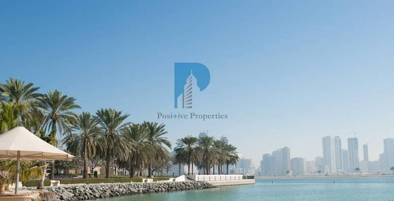 2 Free Hold area | No commission | Beach Facing | AED 310/sq.ft