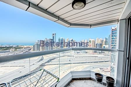2 Bedroom Flat for Sale in Jumeirah Lake Towers (JLT), Dubai - 2 Bedrooms Apartment in  Jumeirah Lake Towers