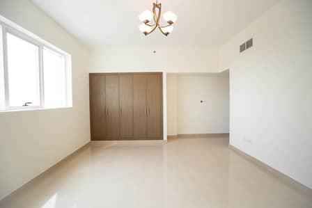 فلیٹ 2 غرفة نوم للايجار في مجمع دبي ريزيدنس، دبي - Vacant 2BHK in a Brand New Building in 4Direction Residence 1