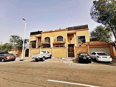 Studio for Rent in Al Mushrif, Abu Dhabi - Modern studio in Valuable Villa Apartment!
