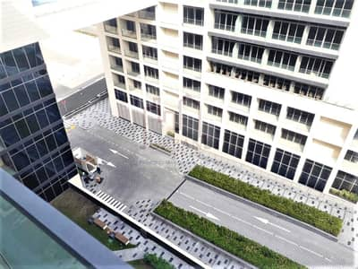 1 Bedroom Flat for Rent in Saadiyat Island, Abu Dhabi - Brand new 1BR in Soho Square w/ amazing sea view