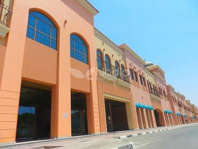 Shell & Core Office | Ferdouz Bldg. | Al Wasl | For Rent