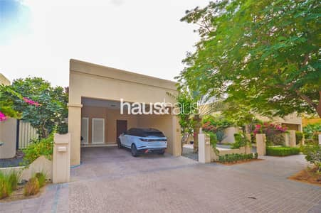 فیلا 5 غرف نوم للايجار في المرابع العربية، دبي - Vacant Now | Landscaped | 5 Beds | Maids